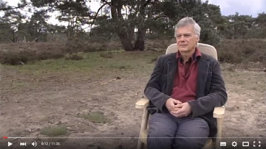 Interview met Jan Geurtz