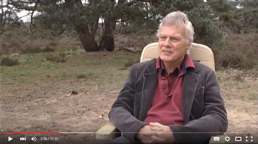 Jan Geurtz interview over verslaafd aan liefde