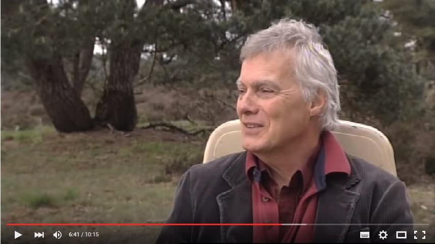 Verslaafd aan liefde interview met Jan Geurtz