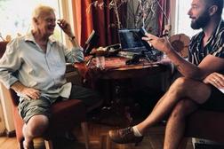 Podcast interview jan geurtz1