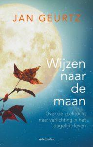 Wijzen naar de maan boek van Jan Geurtz
