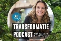 Podcast ego, ontwaken en gewaarzijn